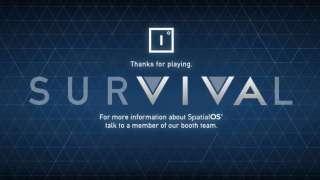[GDC 2018] SpatialOS продемонстрировали на примере симулятора выживания