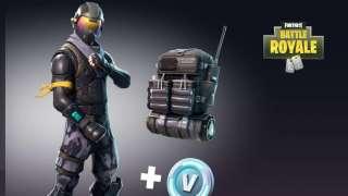 Слух: скоро начнутся продажи Fortnite: Battle Royale Starter Pack