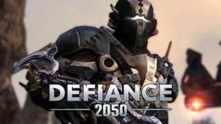 [GDC 2018] Прохождение миссии в Defiance 2050