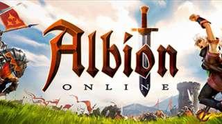 Albion Online выйдет в сервисе Steam