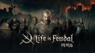 В Life is Feudal: MMO открыли новые серверы для России и стран СНГ