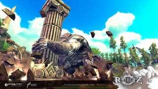 Разработчики RaiderZ рассказали об изменениях в графике, боевой системе и локациях