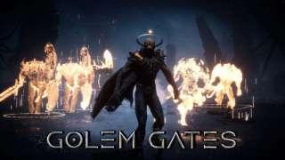 Стратегия Golem Gates покинула ранний доступ