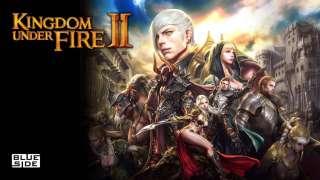 ОБТ Kingdom Under Fire II начнется в апреле