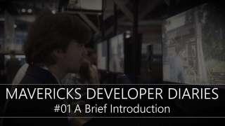 Первый выпуск дневников разработчиков Mavericks: Proving Grounds