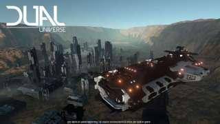 Dual Universe — апрельские пре-альфа тесты, присоединение гейм-дизайнера EVE Online и другое