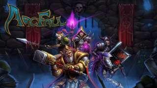 Олдскульная MMORPG Arcfall станет бесплатной
