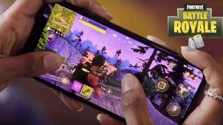 В Fortnite на iOS теперь можно играть без приглашения