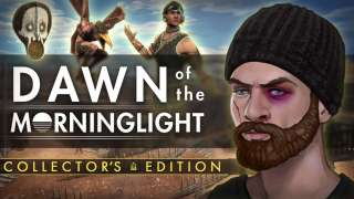 Вышло дополнение Dawn of the Morninglight для Secret World: Legends