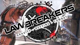 Поддержка LawBreakers прекращена, игра может стать бесплатной