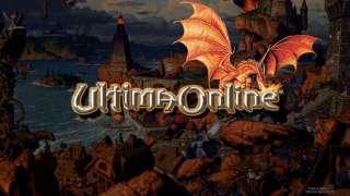 Легендарная Ultima Online стала бесплатной