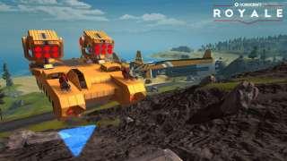 Недолго музыка играла: Robocraft Royale закрыли спустя несколько дней после выхода