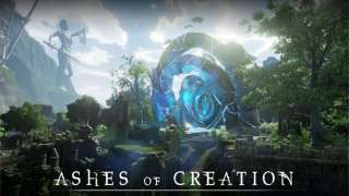 Ashes of Creation — геймплей пре-альфы с PAX East 2018