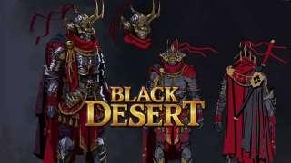 Выбраны лучшие конкурсные костюмы для Black Desert с каждого региона