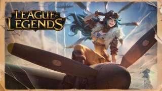 В League of Legends полностью обновили Ирелию