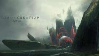 Названы сроки проведения Alpha 1 в Ashes of Creation