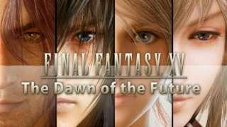 Мультиплеер Final Fantasy XV превратится в отдельную игру