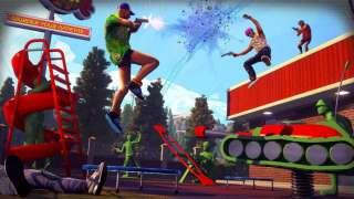 Radical Heights — новая игра в жанре Королевская битва от создателей LawBreakers