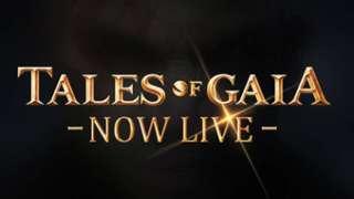 Состоялся глобальный запуск Tales of Gaia — мобильного спин-оффа Dark and Light
