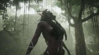 Предрелизный трейлер Conan Exiles