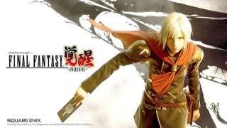 Ролевая игра Final Fantasy: Awakening вышла в России и странах СНГ