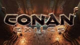 Вышло крупное обновление для Conan Exiles