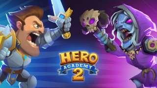Hero Academy 2 вышла в раннем доступе Steam