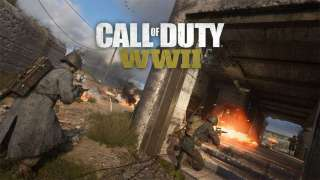 В Call of Duty: WWII стартовал ивент «Блицкриг»