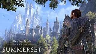 Новый трейлер The Elder Scrolls Online познакомит вас с Саммерсетом