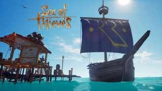 В Sea of Thieves добавили легендарные косметические предметы
