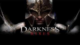 Западная версия Dark Avenger 3 вышла в пробном режиме под названием Darkness Rises