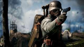 Датамайнеры нашли новое оружие в файлах Battlefield 1