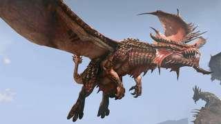 Игроки увидят «Век драконов» в Archeage через три дня