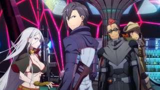 Первое дополнение для Sword Art Online: Fatal Bullet выйдет на этой неделе