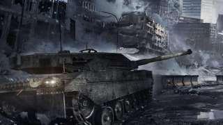 В Armored Warfare: Проект Армата появятся серии заданий и штабы