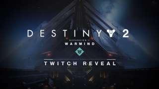 Тизер дополнения «Военный разум» для Destiny 2