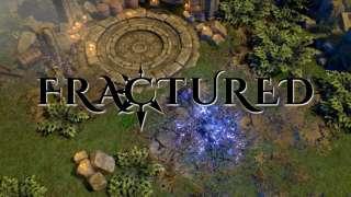 15 минут геймплея изометрической MMORPG-песочницы Fractured