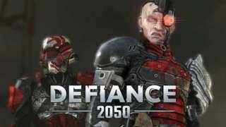 Второй этап ЗБТ Defiance 2050 пройдет на этой неделе на PC и консолях