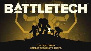 Состоялся релиз тактической стратегии Battletech