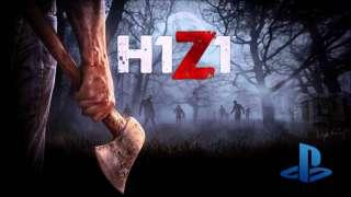 H1Z1 выйдет на PlayStation 4