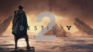 Открыт предзаказ на новое дополнение для Destiny 2