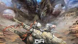 Первые подробности о Project DH - экшене про борьбу с драконами от создателей Vindictus и Mabinogi