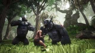 Новый трейлер Conan Exlies  — «Ваше путешествие в мире Конана»