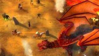 Все желающие смогут поиграть в Legends of Aria уже этим летом