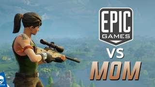 Epic Games вновь подала в суд на 14-летнего игрока Fortnite