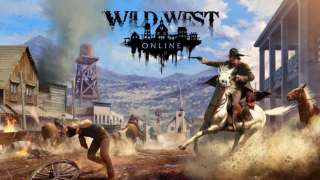 Объявлена дата выхода MMO-вестерна Wild West Online в Steam