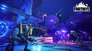 Разработчики Fortnite рассказали о будущих изменениях в режиме «Сражение с бурей»