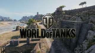 Карта «Провинция» вернется в World of Tanks после трехлетнего отпуска
