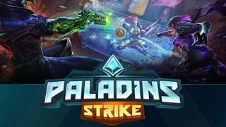 Разработчик Paladins Strike рассказал о планах на будущее и релизе на новых платформах