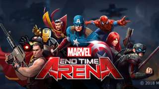 В Steam вышла MOBA Marvel End Time Arena